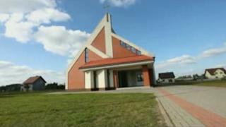 Kościół w Bratianie