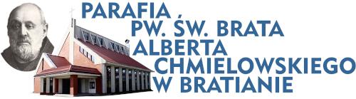 Parafia pw. św. Brata Alberta Chmielowskiego w Bratianie